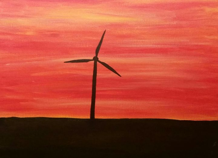 Renewable resource - Artfever