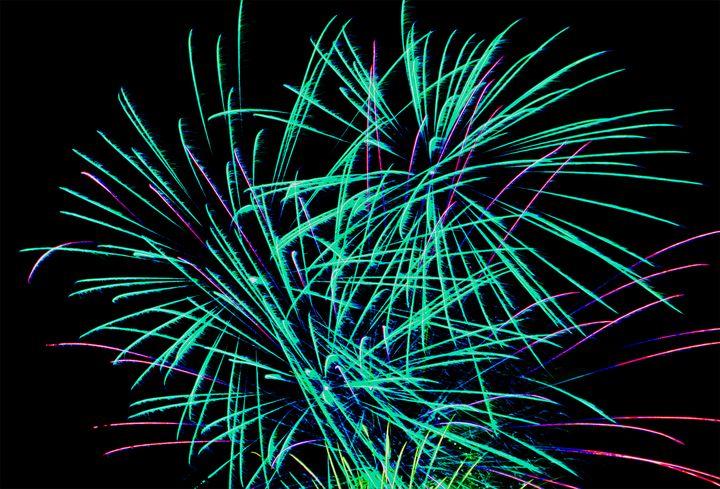 firecracker - Nathan Olsen photography