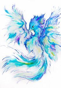 Water Phoenix