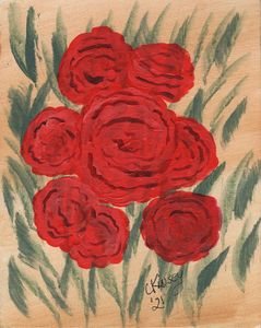 Leigh's Roses