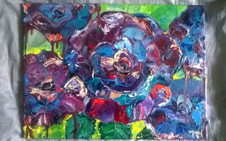 Secret Garden - Kate Turova