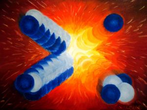 Nuclear Fusion - Charles Robert (Bob) Welti