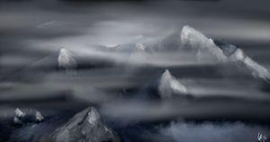 Arctic - Black