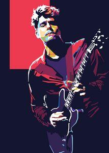 John Mayer Guitar