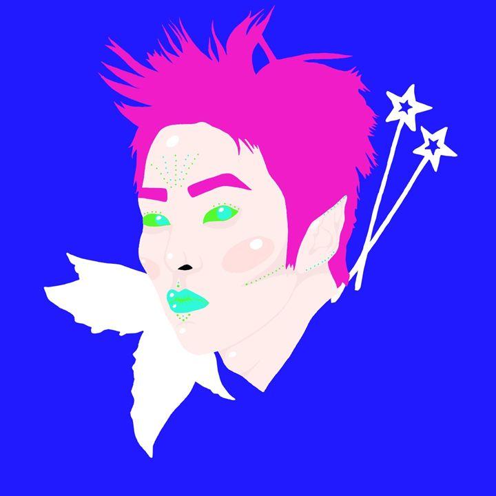 Fairy Xiumin - RJ Ouellet