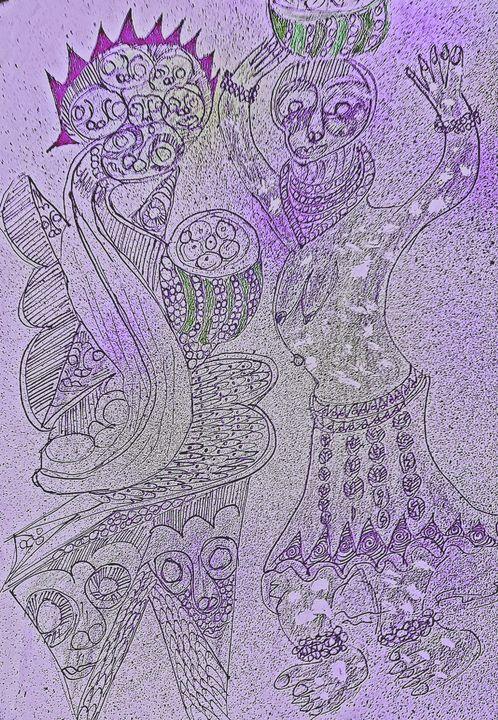 Celestial Gift - CHIEF GIFT KOFI AMU - LOGOTSE @TAAC