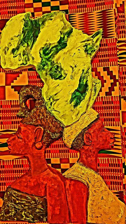 Parenting Africa - CHIEF GIFT KOFI AMU - LOGOTSE @TAAC