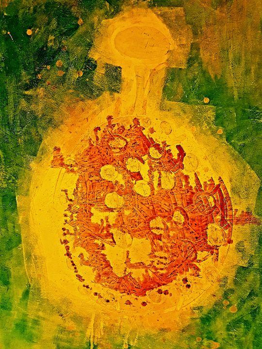 Shaker  Mudicsl Vibrations - The African Arts Centre