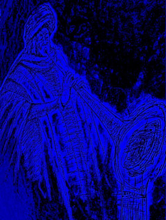 Let's hear the Blue Notes - CHIEF GIFT KOFI AMU - LOGOTSE @TAAC