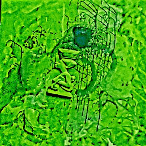 Green Mother - CHIEF GIFT KOFI AMU - LOGOTSE @TAAC