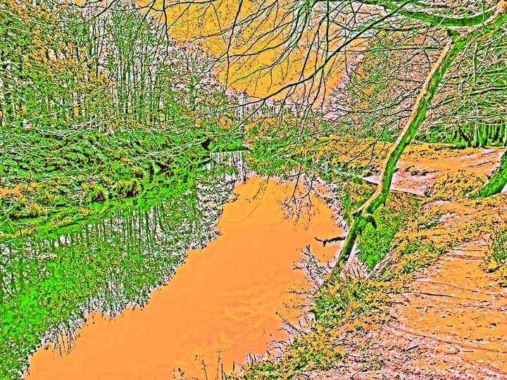 Rivers Babylon  Recovering - CHIEF GIFT KOFI AMU - LOGOTSE @TAAC