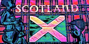 Scotland is for you and for me