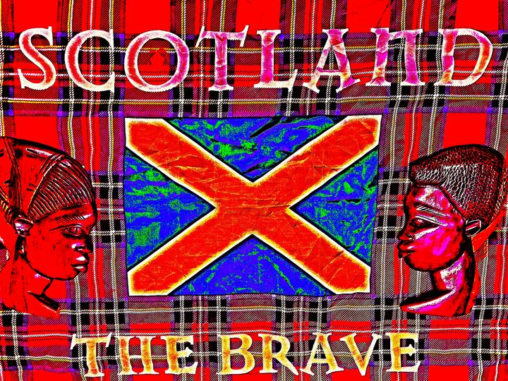 African Scottish - The African Arts Centre