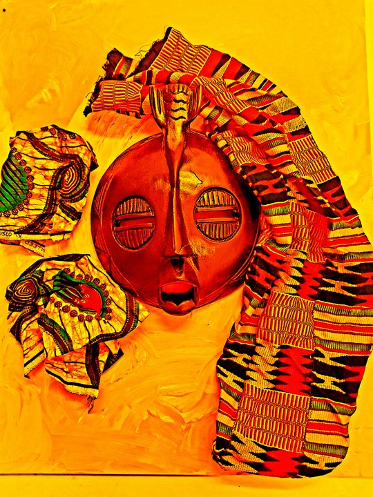 Cultural Identity - The African Arts Centre