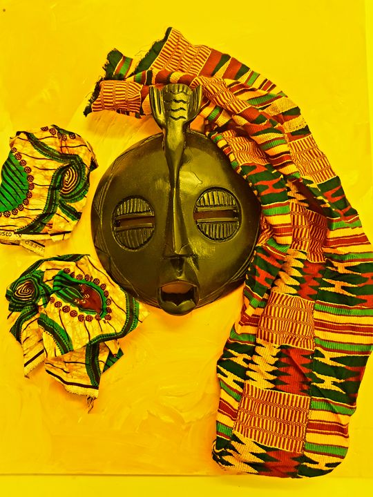 Boy Culture - The African Arts Centre