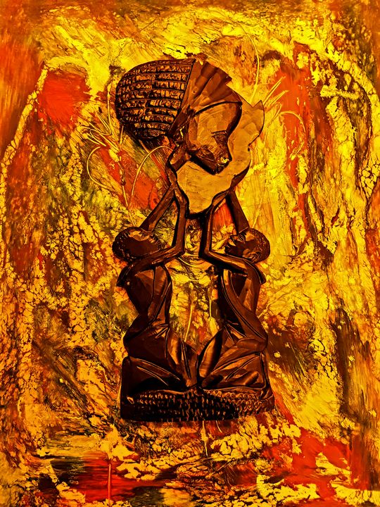 Assurance - The African Arts Centre