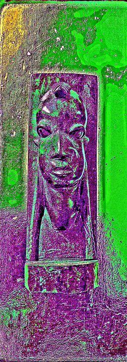 Lost Energy - CHIEF GIFT KOFI AMU - LOGOTSE @TAAC