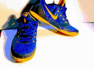Blue Kobes