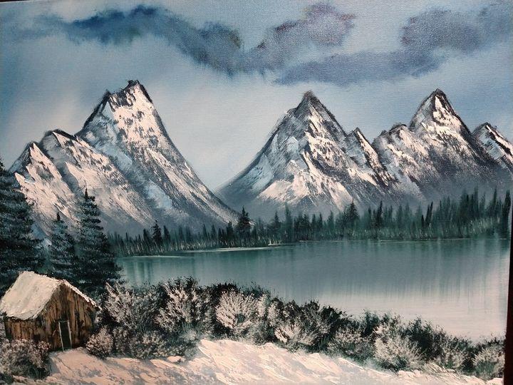 Winter wonderland - Kenneth kusch