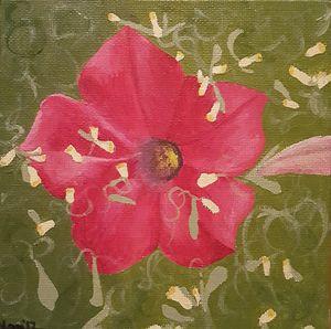 Petunia - Amanda Lage Artworks