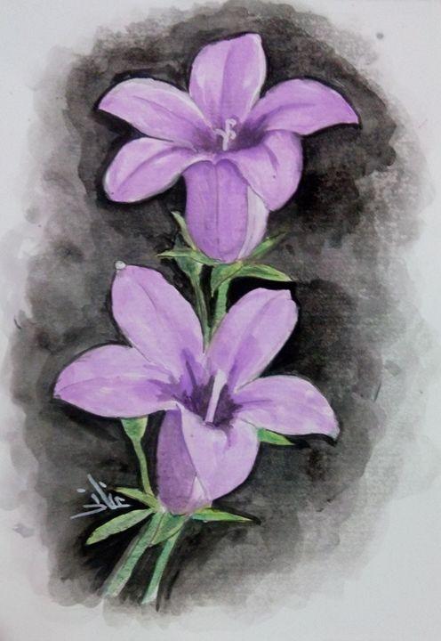 زهور - Mohamed enany