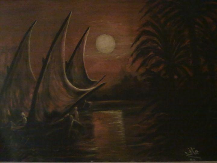 الغروب - Mohamed enany