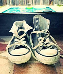 Converse Summer
