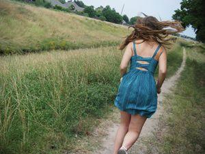 Run Leah, Run