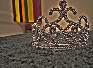 HDR Crown