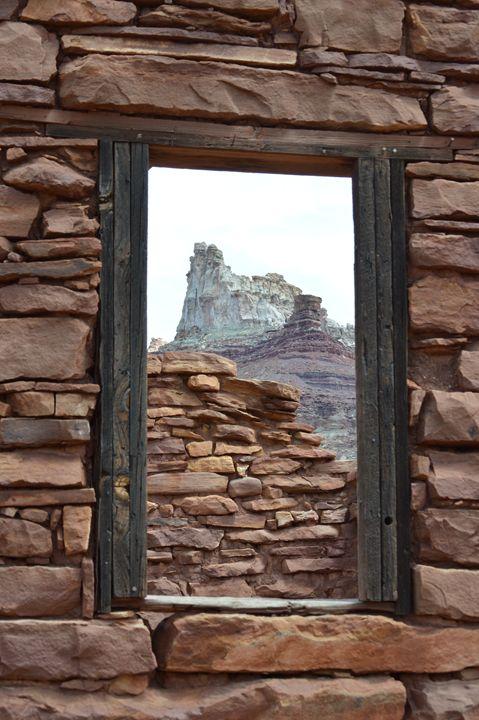 Utah's Window of History - Jennifer M. Gerke