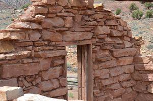 Utah Mining Ruins
