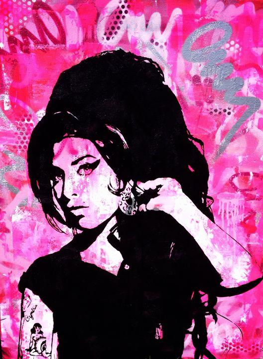 Amy Winehouse - Rottenpunk