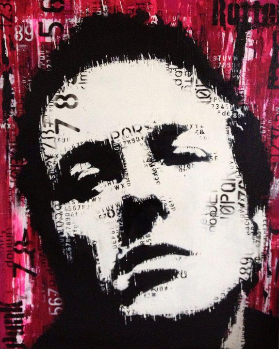 Joe Strummer - Rottenpunk
