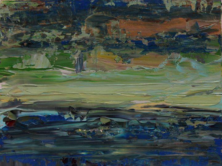 Abstract Bild 1 - George Daniel Tudorache