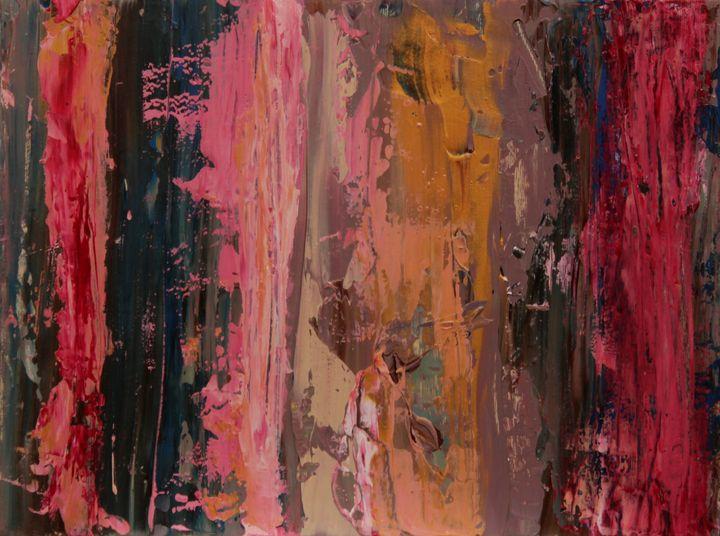 Abstract Bild 6 - George Daniel Tudorache