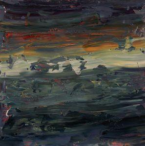 Abstract sunrise 5