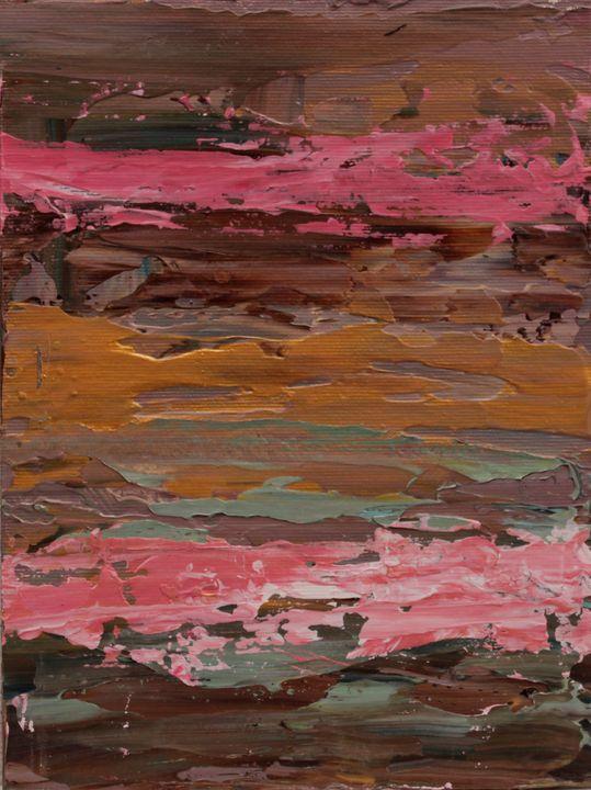 abstract bild 2 - George Daniel Tudorache