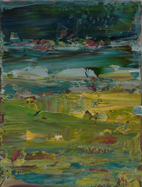 Abstract Bild 3 - George Daniel Tudorache