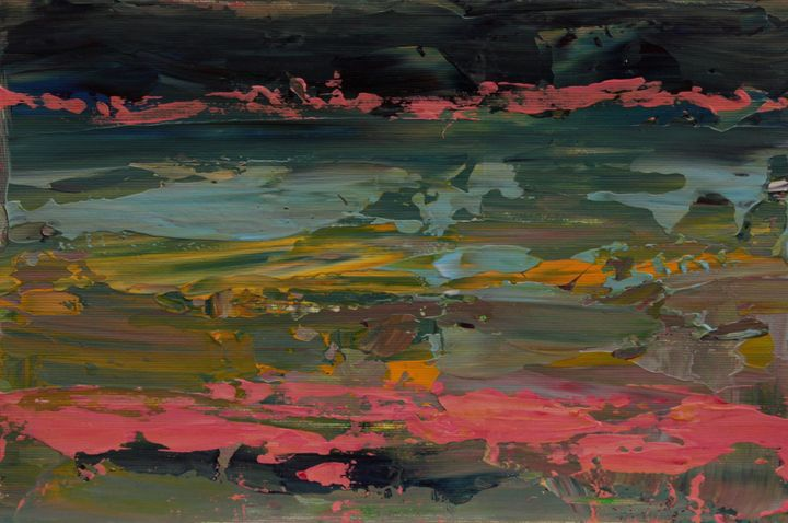 Abstract Bild 4 - George Daniel Tudorache