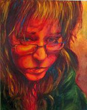 Emma Olsen's Art