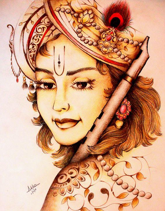 Krishna - Aditya Jaypal