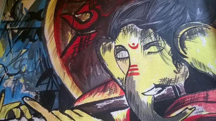 Lord Ganesha - SK art