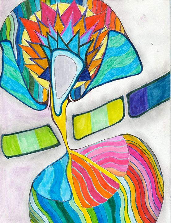 Color Storm - gabenoe