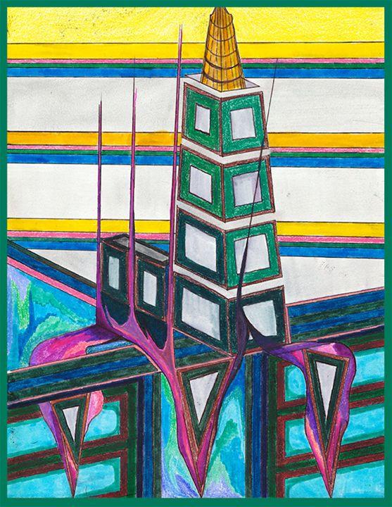 Tower Rise - gabenoe