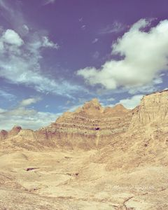 Badlands Photography Print