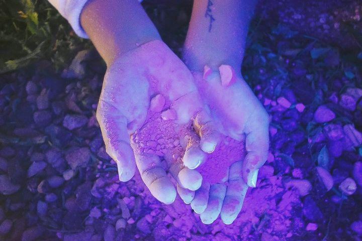 'Star Dust' Photography Print - Photo/Art Prints by Megan Wunderlin