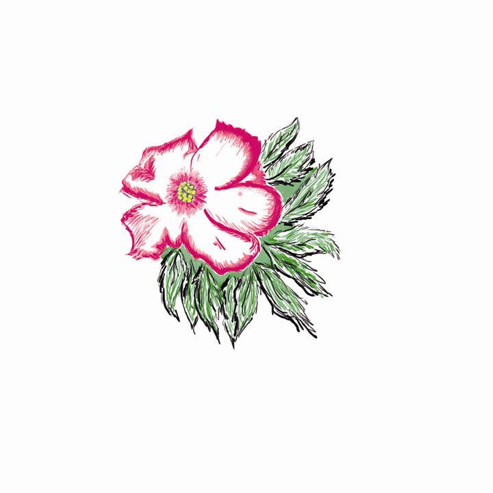 Flower - Dog Traynor