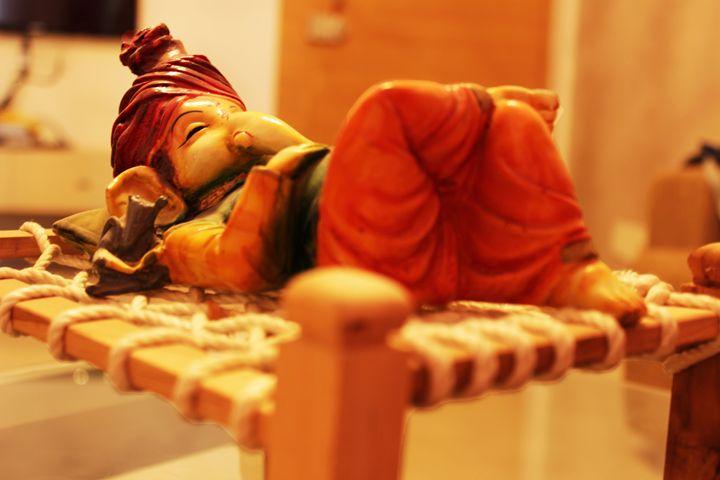 The Ganesha - JVR Photo Gallery
