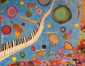 Aqua Boogie Band