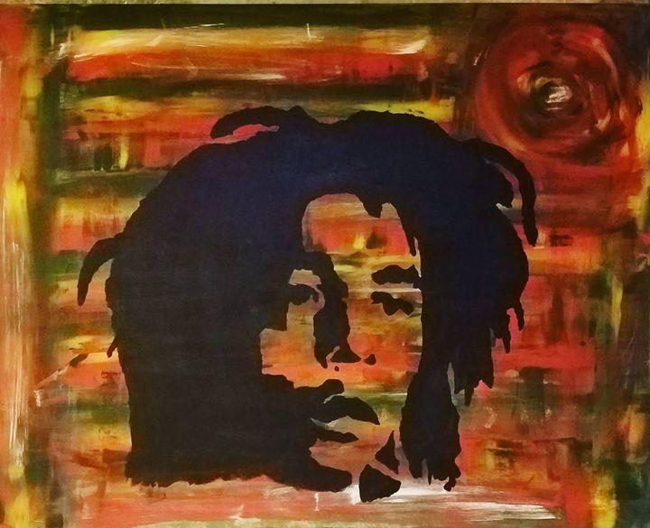 Young Marley - Locksartist